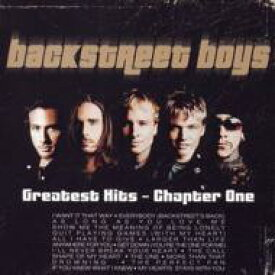Backstreet Boys バックストリートボーイズ / Greatest Hits - Chapter One 【CD】