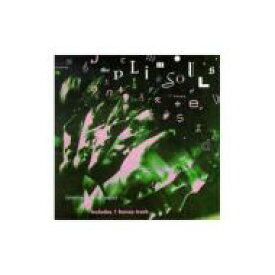 Plimsouls / Everywhere 輸入盤 【CD】