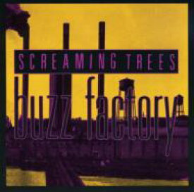 Screaming Trees / Buzz Factory 輸入盤 【CD】