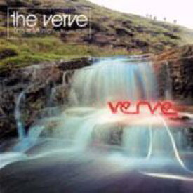 Verve バーブ / This Is Music - The Singles 92-98 【Copy Control CD】 輸入盤 【CD】