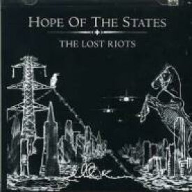 Hope Of The States / Lost Riots 輸入盤 【CD】