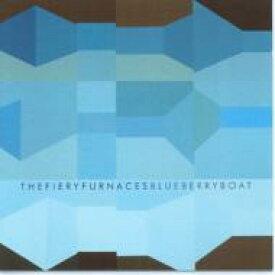 Fiery Furnaces / Blueberry Boat 【CD】