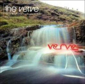 Verve バーブ / This Is Music - The Singles 輸入盤 【CD】