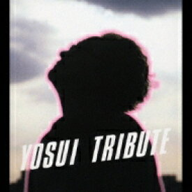 【送料無料】 YOSUI TRIBUTE 【CD】