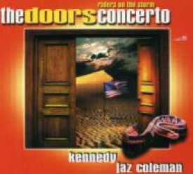 Jaz Coleman / Nigel Kennedy / Riders On The Storm - Doors Concerto 輸入盤 【CD】