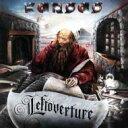 Kansas カンサス / Leftoverture 永遠の序曲 【CD】