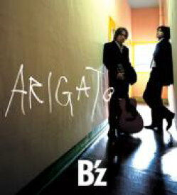 B'z / Arigato 【CD Maxi】