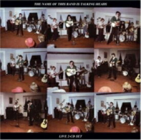 Talking Heads トーキングヘッズ / Name Of This Band Is 輸入盤 【CD】