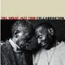 【送料無料】 Great Jazz Trio グレートジャズトリオ / Collaboration 【SACD】