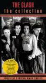 【送料無料】 Clash クラッシュ / Collection (Clash / London Calling / Combat Rock) 輸入盤 【CD】
