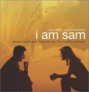【送料無料】 アイ アム サム  / I Am Sam - Soundtrack 輸入盤 【CD】