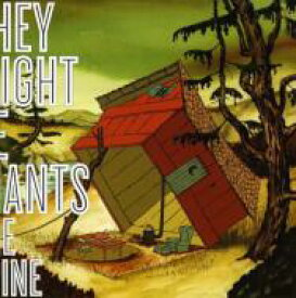 They Might Be Giants ゼイマイトビージャイアンツ / Spine 輸入盤 【CD】