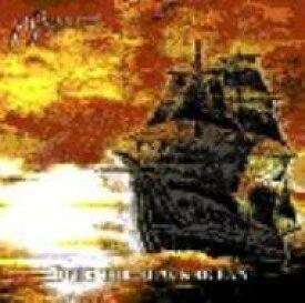 MANIPULATED SLAVES / Over The Black Ocean 【CD】