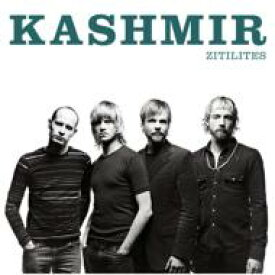Kashmir / Zitilites 【CD】