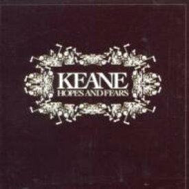 Keane (UK) キーン / Hopes & Fears 輸入盤 【CD】