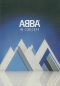 ABBA アバ / In Concert 【DVD】
