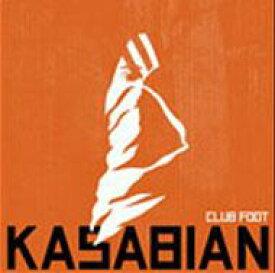 Kasabian カサビアン / Club Foot 輸入盤 【CDS】