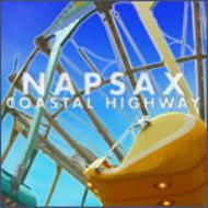 Napsax / Coastal Highway 【Copy Control CD】 【CD】