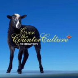 The Ordinary Boys / Over The Counter Culture 【CD】
