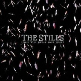Stills スティルズ / Logic Will Break Your Heart 【CD】