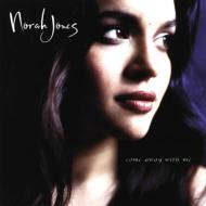 Norah Jones ノラジョーンズ / Come Away With Me (アナログレコード / Blue Note / 1stアルバム) 【LP】