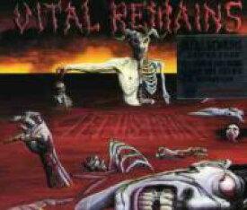 Vital Remains / Let Us Pray 輸入盤 【CD】