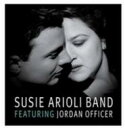 Susie Arioli/Jordan Officer スージーアリオリ/ジョーダンオフィサー / That's For Me 輸入盤 【CD】