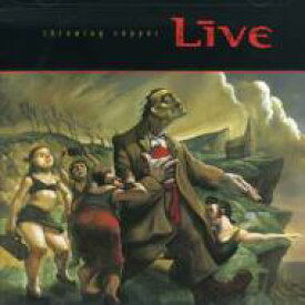 Live / Throwing Copper 輸入盤 【CD】