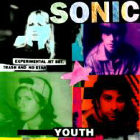 Sonic Youth ソニックユース / Experimental Jet Set 輸入盤 【CD】