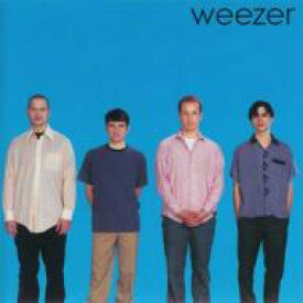 Weezer ウィーザー / Weezer 輸入盤 【CD】