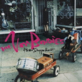 Von Bondies / Pawn Shoppe Heart 【CD】