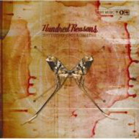 Hundred Reasons / Shatterproof Is Not A Challenge 輸入盤 【CD】