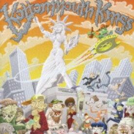 【送料無料】 Kottonmouth Kings コットンマウスキング / Fire It Up 【CD】
