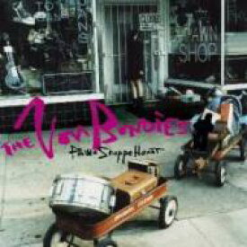 Von Bondies / Pawn Shoppe Heart 輸入盤 【CD】