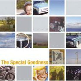 Special Goodness / Land Air Sea 輸入盤 【CD】