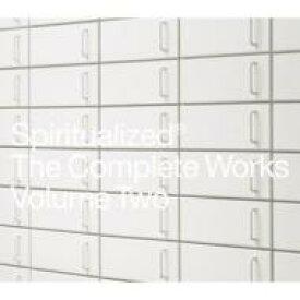 【送料無料】 Spiritualized スピリチュアライズド / Complete Works Vol.2 【Copy Control CD】 輸入盤 【CD】
