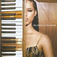 Alicia Keys アリシアキーズ / Diary Of (2枚組アナログレコード) 【LP】