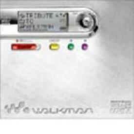Wkm - Tribute To Walkman 【CD】