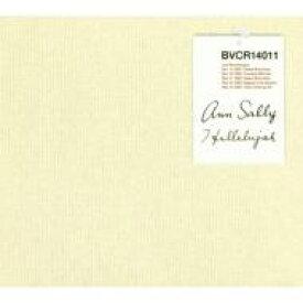 【送料無料】 Ann Sally アンサリー / Hallelujah 【CD】