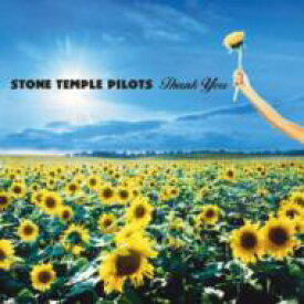 Stone Temple Pilots ストーンテンプルパイロッツ / Thank You - Greatest Hits 輸入盤 【CD】