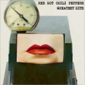 Red Hot Chili Peppers レッドホットチリペッパーズ / Greatest Hits 輸入盤 【CD】