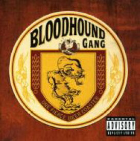 Bloodhound Gang / One Fierce Beer Coaster 輸入盤 【CD】