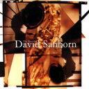 David Sanborn デビッドサンボーン / Best Of 輸入盤 【CD】