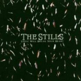 Stills スティルズ / Logic Will Break Your Heart 輸入盤 【CD】