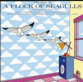 Flock Of Seagulls / Best Of 輸入盤 【CD】