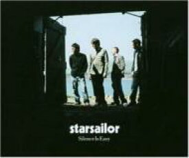 Starsailor / Silence Is Easy (Copy Controlcd) 輸入盤 【CDS】