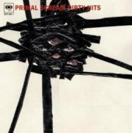 【送料無料】 Primal Scream プライマルスクリーム / Dirty Hits (+DVD) 【CD】