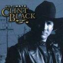 Clint Black / Ultimate 輸入盤 【CD】