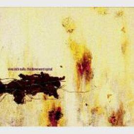 Nine Inch Nails ナインインチネイルズ / Downward Spiral 輸入盤 【CD】