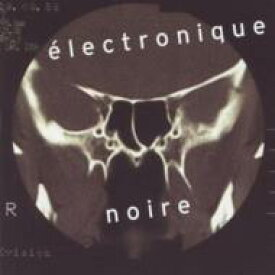 Eivind Aarset アイビンオールセット / Electronique Noire 輸入盤 【CD】
